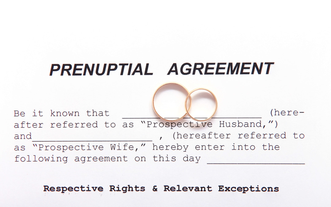Get prenuptial agreement help by expert lawyers