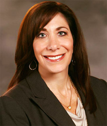 Renee Safier Harris - Experienced Family Lawyer