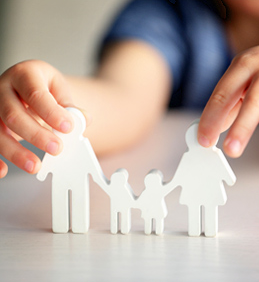 Family Law and Divorce Attorney Service