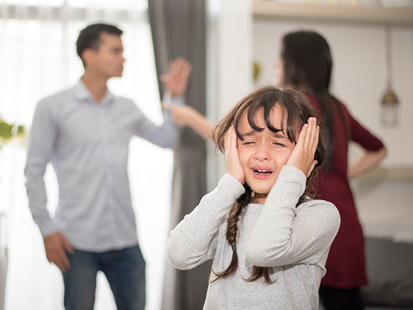 Get Child custody services from RSH Lawyers